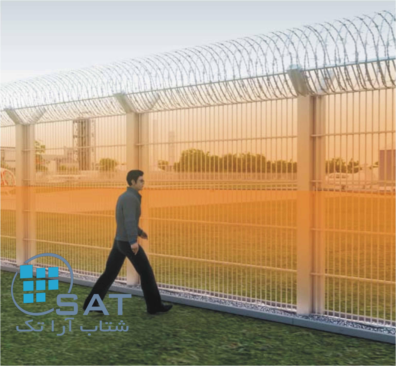حصارهای برقدار